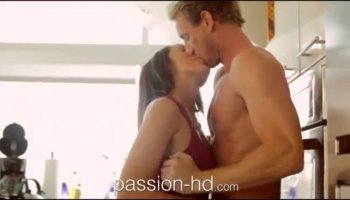 Horny Dude Fucking the House Keeper in Hot Amateur Sex Video