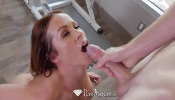 Big juicy tits GF anal pounded while being filmed outdoors
